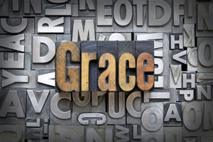 Grace-Oriented