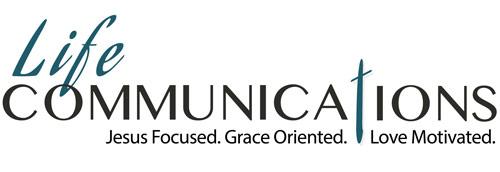 Life Communications | Free Christian Bible Study Books header image
